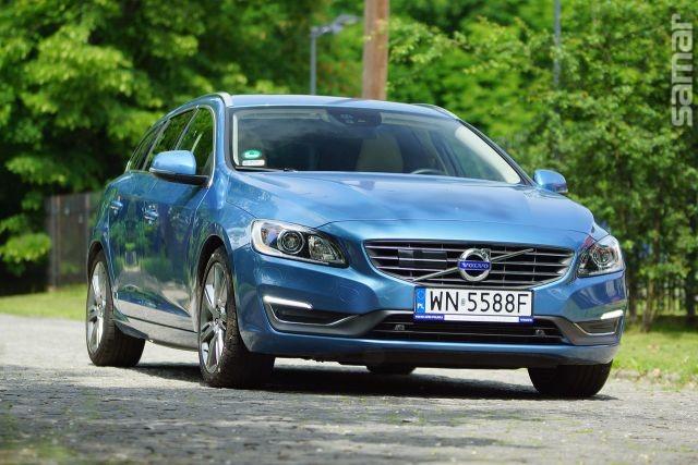 Volvo V60 - 2014