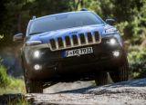 Jeep i najlepsze terenówki 2014