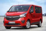 Nowy Opel Vivaro Kombi