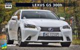 Lexus GS 450h F Sport vs. Lexus GS 300h F Sport: czarne i białe w kolorze