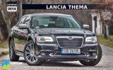 Lancia Thema 3.6 AWD - pożegnanie z klasą