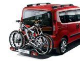 Nowy Fiat Doblo i Doblo Cargo