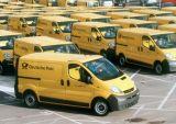 Znamy miejsce produkcji nowej generacji Opla Vivaro i Renault Trafic