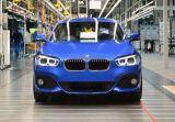 2 miliony kompaktowego BMW