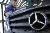 Mercedes to bolster Tuscaloosa plant