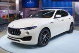 Zwiększą produkcję Maserati Levante