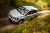 Pokazy przedpremierowe nowego Suzuki SX4 S-Cross