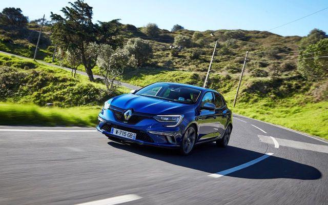 Renault Szkoły Bezpiecznej Jazdy
