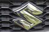 Gorący problem w Suzuki Swift