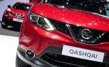 Wyprzedaż Nissana Qashqai i X-Trail