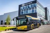 """Solaris na rzecz """"czystych"""" emisyjnie autobusów"""