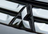 Nowy SUV Mitsubishi na zdjęciach