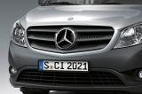 Mercedes Citan i przewody hamulcowe