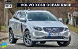Volvo XC60 Ocean Race, czyli wiking na fali