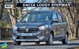Dacia Lodgy – praktyczny van dla niewymagających