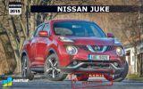 Nissan Juke – auto w pakiecie