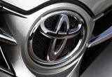 Poduszkowe problemy Toyoty