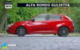 Alfa Romeo Giulietta – Turbo moc czterolistnej koniczyny