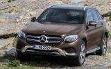 Usterka elektroniki w Mercedesach