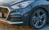 """Hyundai i30 – """"Warm Hatch"""""""