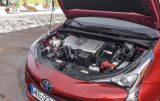 Nowe silniki i napędy hybrydowe od Toyoty