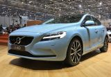 Nowe Volvo V40 – Ceny w Polsce