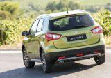 Poduszkowy problem w Suzuki