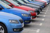 W. European passenger car sales update