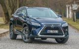 Lexus RX 200t - 2016