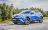 Toyota notuje wzrost sprzedaży samochodów hybrydowych