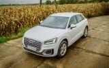 Audi Q2 - 2016