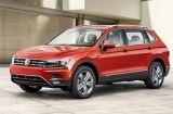 Dwa nowe Volkswageny w Detroit