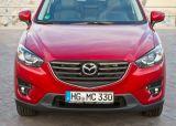 Mazda i czwarty rok wzrostu. CX-5 na czele