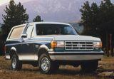 Ford Bronco powróci w roku 2020