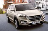 Hyundai Tucson i spółka na wyprzedaży rocznika 2016