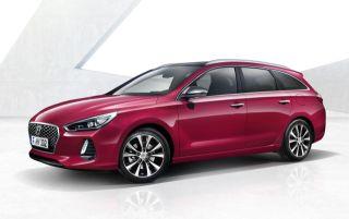 Hyundai i30 Wagon (2018)