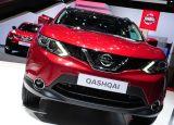 Ulepszony Nissan Qashqai premierowo
