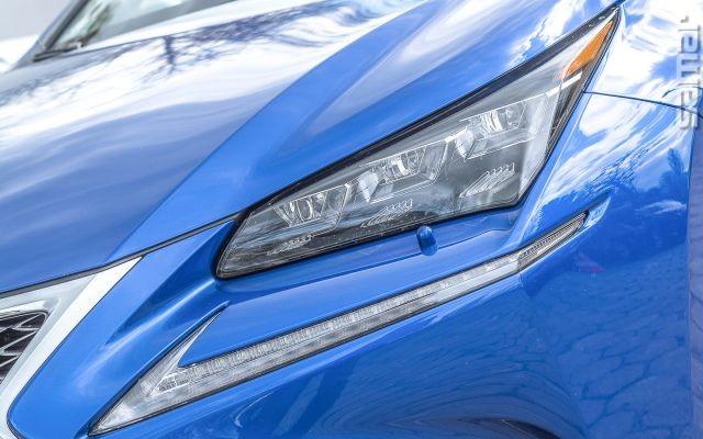 Lexus 2015