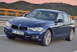 BMW Serii 3 – Czas na lifting