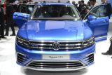 Oto Volkswagen Tiguan numer 2