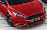 Focus Red/Black Edition dostępny w Polsce