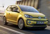 Nowy Volkswagen up! z mocą turbo
