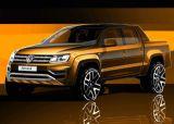 Ulepszony Volkswagen Amarok