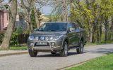 Mitsubishi L200: pickup na każdą okazję
