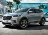 Nowy Hyundai Grand Santa Fe w ofercie