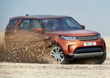 Oto Land Rover Discovery numer 5