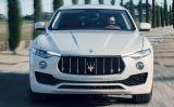 Opony do Maserati Levante dostarcza...