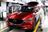 Nowa Mazda CX-5 na start