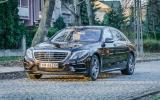 Mercedes S 500e Plug-In Hybrid: Limuzyna z wtyczką