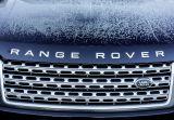Poduszkowy problem w Range Roverach